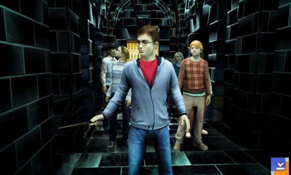 Harry Potter and the Order of the Phoenix Ekran Görüntüleri - 2
