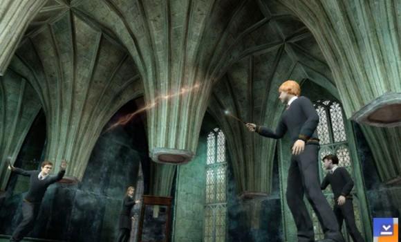 Harry Potter and the Order of the Phoenix Ekran Görüntüleri - 3