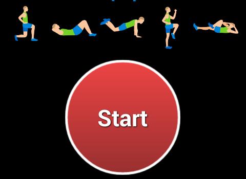 10 Daily Exercises Ekran Görüntüleri - 3