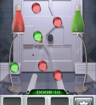 100 Doors 3 Ekran Görüntüleri - 1