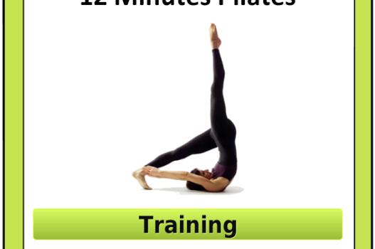 12 Minutes Pilates Ekran Görüntüleri - 2