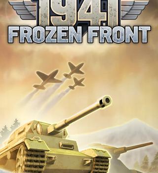 1941 Frozen Front Ekran Görüntüleri - 5