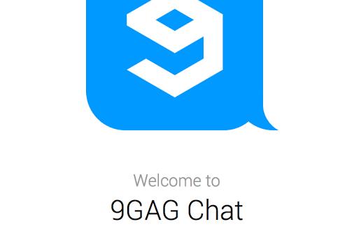 9GAG Chat Ekran Görüntüleri - 3