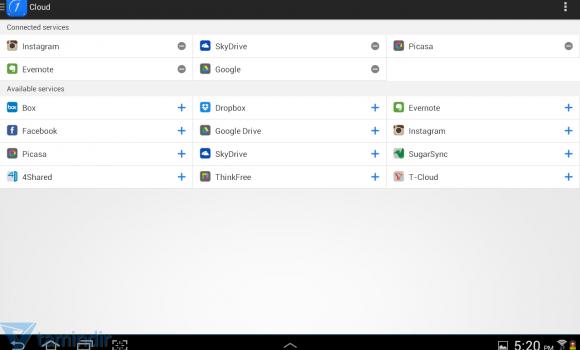 1Drive with Document Viewer Ekran Görüntüleri - 4