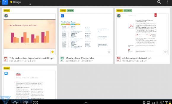 1Drive with Document Viewer Ekran Görüntüleri - 5