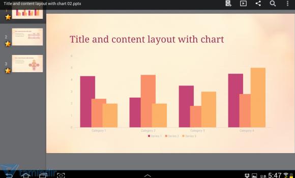 1Drive with Document Viewer Ekran Görüntüleri - 3
