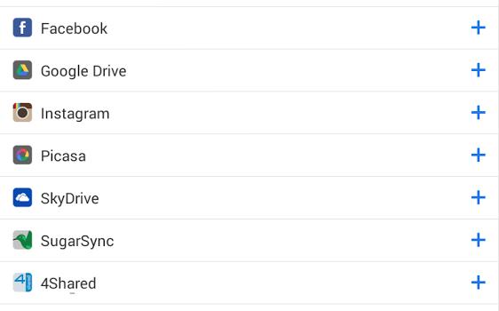 1Drive with Document Viewer Ekran Görüntüleri - 2