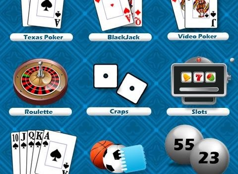 23-in-1 Casino Ekran Görüntüleri - 5