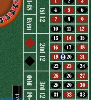 23-in-1 Casino Ekran Görüntüleri - 4