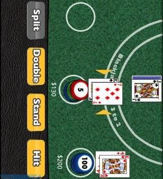 23-in-1 Casino Ekran Görüntüleri - 3