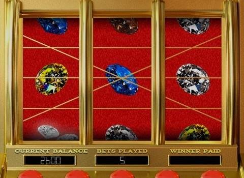 23-in-1 Casino Ekran Görüntüleri - 1