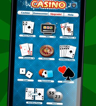29-in-1 Casino Ekran Görüntüleri - 4