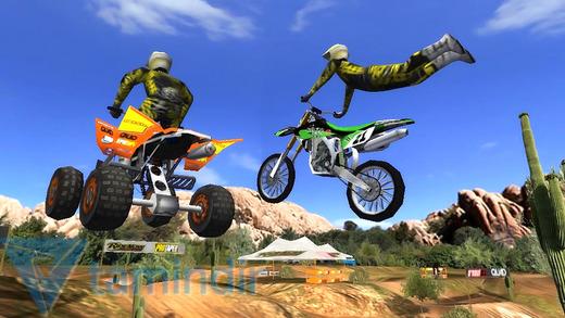 2XL MX Offroad Ekran Görüntüleri - 2