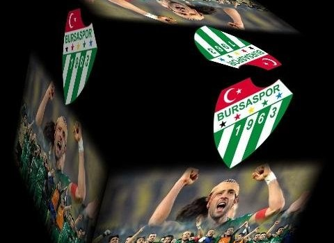 3D Bursaspor Live Wallpaper Ekran Görüntüleri - 2