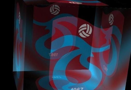 3D Trabzonspor Live Wallpaper Ekran Görüntüleri - 3