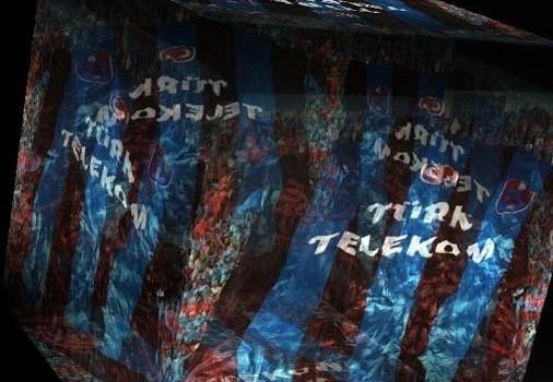 3D Trabzonspor Live Wallpaper Ekran Görüntüleri - 2