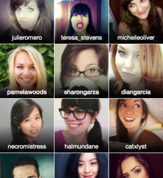 9GAG Chat Ekran Görüntüleri - 1