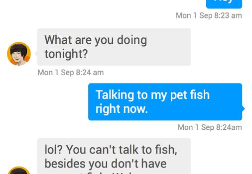 9GAG Chat Ekran Görüntüleri - 4
