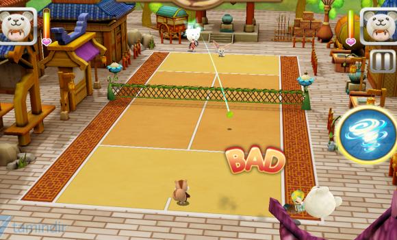 Ace of Tennis Ekran Görüntüleri - 3