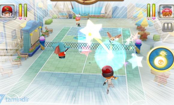 Ace of Tennis Ekran Görüntüleri - 2