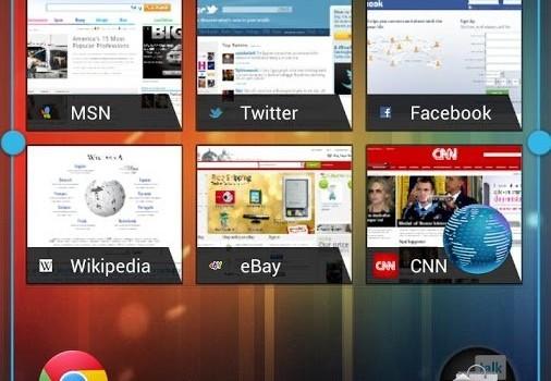ADW.Launcher Ekran Görüntüleri - 5