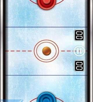 Air Hockey Deluxe Ekran Görüntüleri - 3