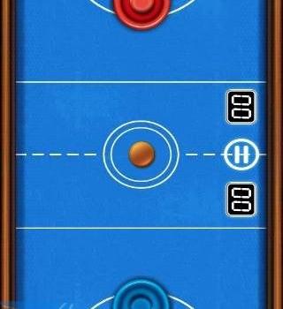 Air Hockey Deluxe Ekran Görüntüleri - 2