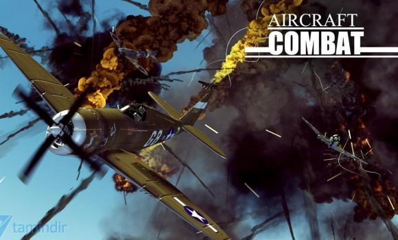 Aircraft Combat 1942 Ekran Görüntüleri - 4