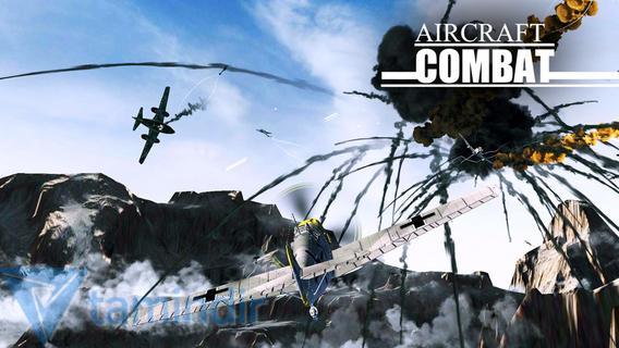 Aircraft Combat 1942 Ekran Görüntüleri - 3