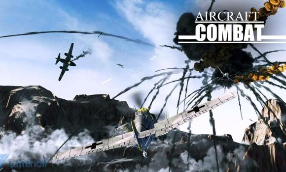 Aircraft Combat 1942 Ekran Görüntüleri - 2