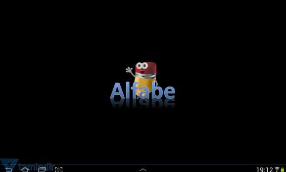 Alfabe Ekran Görüntüleri - 5