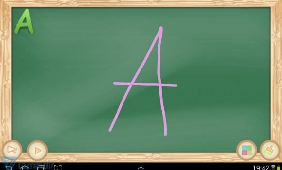 Alfabe Ekran Görüntüleri - 3