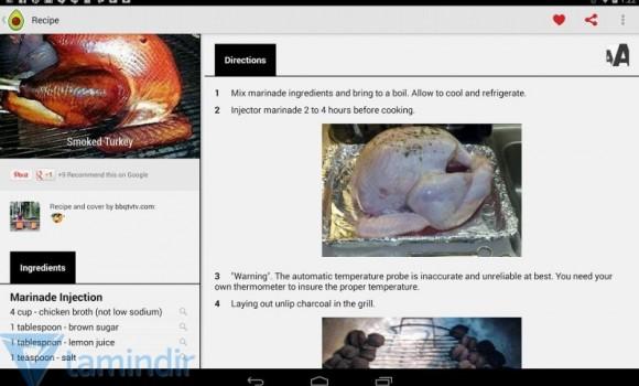 Allthecooks Recipes Ekran Görüntüleri - 4