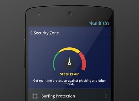 AMC Security Ekran Görüntüleri - 1