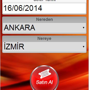 Anadolu Ulaşım Ekran Görüntüleri - 5
