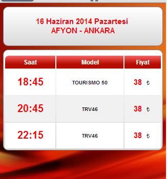 Anadolu Ulaşım Ekran Görüntüleri - 4