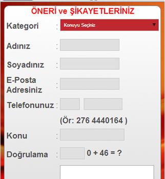 Anadolu Ulaşım Ekran Görüntüleri - 1