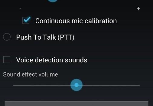 Android Intercom Ekran Görüntüleri - 3