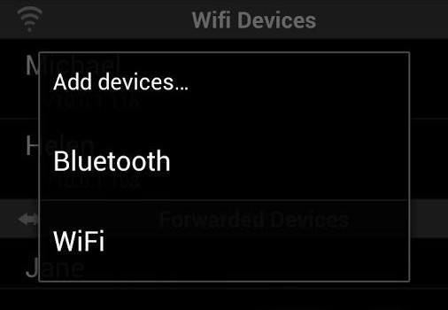 Android Intercom Ekran Görüntüleri - 1