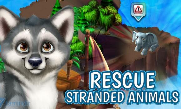 Animal Voyage: Island Adventure Ekran Görüntüleri - 5