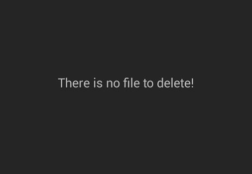 App Cache Cleaner Ekran Görüntüleri - 4