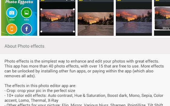 AppBrain App Market Ekran Görüntüleri - 1