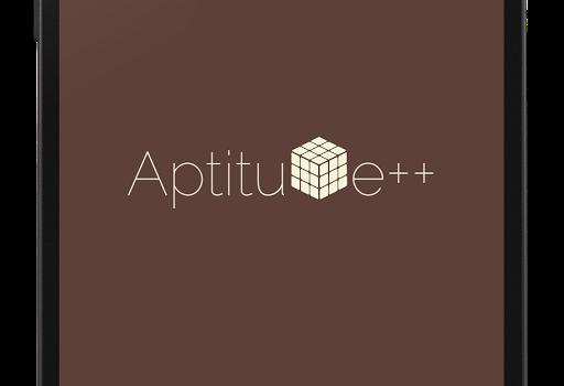 Aptitude ++ Ekran Görüntüleri - 1