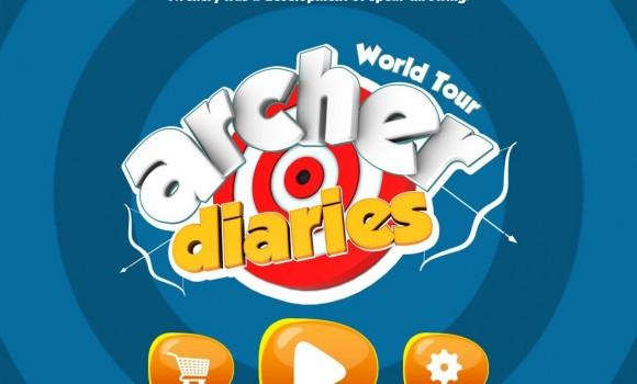Archer Diaries Ekran Görüntüleri - 4