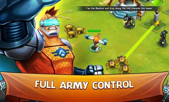 Armies & Ants Ekran Görüntüleri - 5