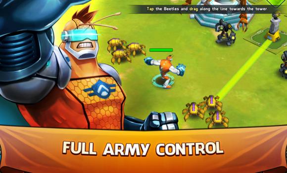 Armies & Ants Ekran Görüntüleri - 4