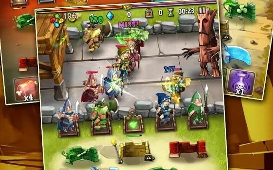 Armies of Dragons Ekran Görüntüleri - 5