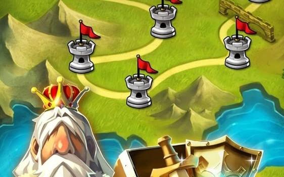 Armies of Dragons Ekran Görüntüleri - 1