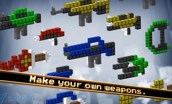 Arms Craft Ekran Görüntüleri - 3