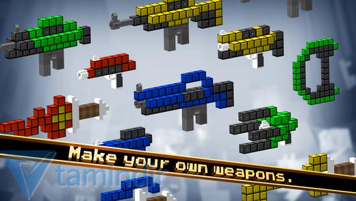 Arms Craft Ekran Görüntüleri - 2